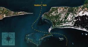 Pamban Pass